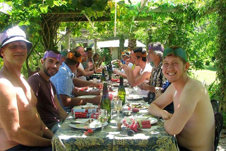 Table d'Hôtes 🍽