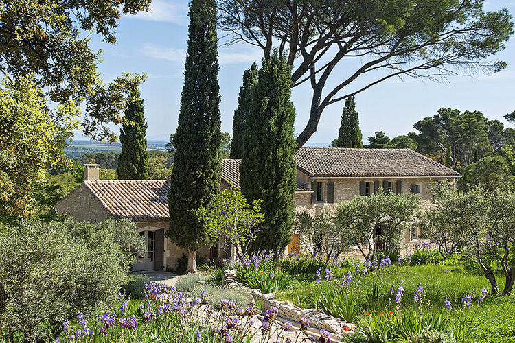 Villa Provençale 🏡