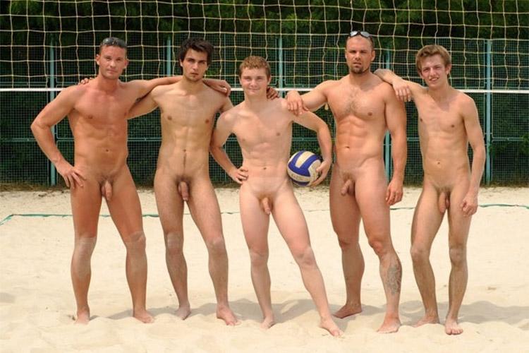 Terrain de Sports 🏐